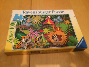 KIDS PUZZLES $3.00 OR TWO for $5.00