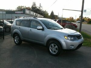 2008 Mitsubishi Outlander ES:4WD,Only 109kms, Drives Great! Oakville / Halton Region Toronto (GTA) image 7