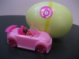 MINI POLLY WHEELS