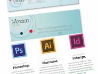 Adobe Software Tutor Learn Photoshop Illustrator InDesign After Effects Premier Glasgow Scotland