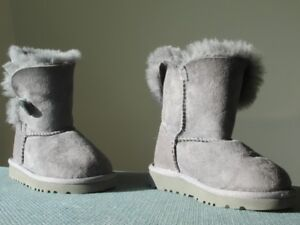 Uggs Infant size 8 boots