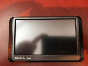 Garmin GPS NUVI 265W