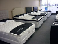 BEST PLACE TO BUY YOUR MATTRESS SET IN MISSISSAUGA!