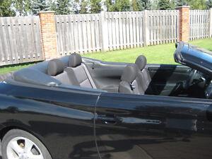 2006 Toyota Solara SE Convertible