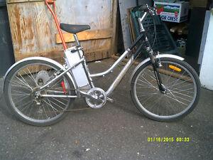 vélo électrique schwinn 300$