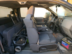 2008 f150 parts or project truck