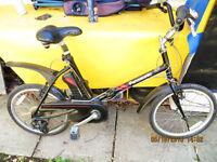 panasonic folding bike battery assisted
