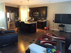 For Rent-Beautiful Executive Home in West Park Moose Jaw Moose Jaw Regina Area image 4