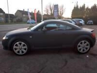 2004 Audi TT Coupe 3.2 ( 250ps ) 4X4 DSG quattro/ 2 KEYS/ ONLY 73K MILES