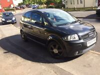 AUDI A2 **LOOK BARGIN DONT MISS!!!