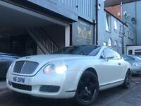 Bentley Continental 6.0 auto GT