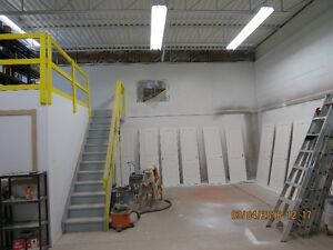 Waterloo, Immaculate SHOP & OFFICE, Tech, Services, Contractor - Kitchener / Waterloo Kitchener Area image 6