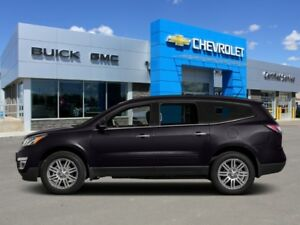 2015 Chevrolet Traverse LT  - Bluetooth -  Heated Seats