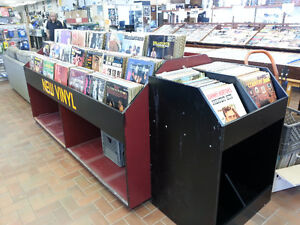 Big Ed's Furniture and Consignment is offering Vinyl Records