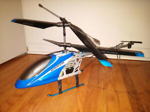 Protocol Accelerator R/C Helicopter