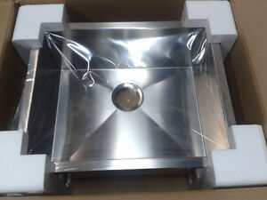 kitchen SINKS & TAPS, Blanco & other, 7 CLEARANCE ITEMS! Kitchener / Waterloo Kitchener Area image 10
