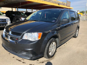 2012 DODGE GRAND CARAVAN SE STOW & GO 171687 KM FULLY DETAIL