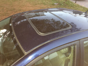 Toyota Corolla LE 2005 leather sunroof cruise control West Island Greater Montréal image 4