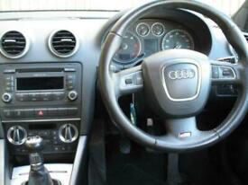 2010 Audi A3 2.0 TURBO DIESEL S Line Sportback -GREAT VALUE ! Hatchback DIESEL M
