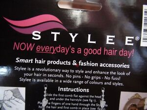 Stylee Hair Accessory London Ontario image 8