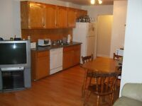 All included 2 bedroom apartment for rent at 226 Reade Street.