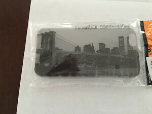 NYC Iphone 6s cover