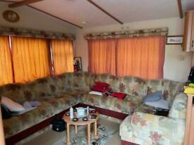 Static Caravan For Sale Off Site 2 Bedroom Cosalt Capri 35FTx12FT Two bedrooms