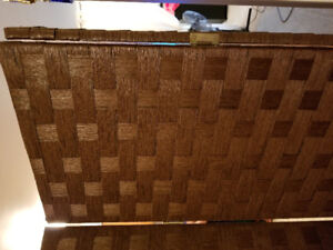 Beautiful room divider/screen for sale