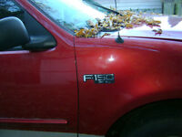 Ford F150 Truck Parts