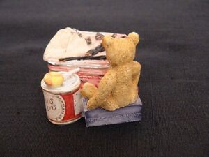 Bear Figurine London Ontario image 3