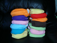 Kanga Cloth Diapers