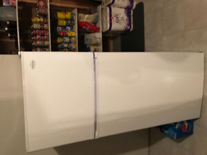 Apartment sized fridge for sale