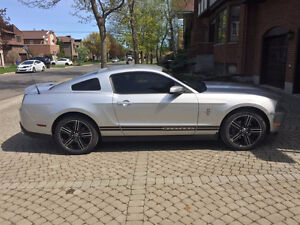 2011 Ford Mustang V6 Premium / Performance Package