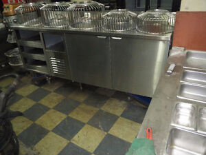 Safety Guards for Hobart Dough Mixer - for 30qt 40qt 60qt Kitchener / Waterloo Kitchener Area image 4