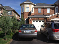 House for rent in Mississauga at ideal location