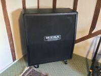 "Mesa/Boogie 4x12"" Oversized Rectifier cabinet"