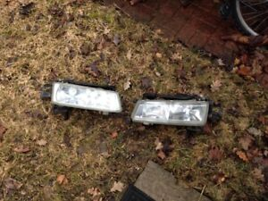 92-96 Honda prelude headlights for sale $80 pick up in Ajax