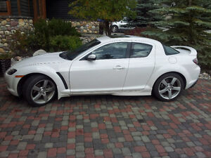 2006 Mazda RX-8 Sport Other