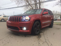 2006 SRT8 Jeep Grand Cherokee