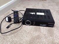 Technomate TM-5402 HD LAN USB HDMI
