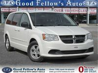 2011 Dodge Grand Caravan Stow N Go Seats