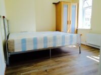 Double room available in new refurbished house..