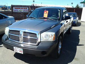 2006 Dodge Dakota ST Pickup Truck