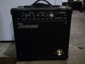 Ibanez Amp London Ontario image 1