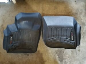 Weather Tech Floorliner Ford Fusion/ Lincon