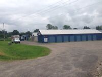 SELF STORAGE FACILITY FOR SALE !!!!