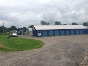 SELF STORAGE FACILITY FOR SALE !!!! - PRICE REDUCTION!!!!!!