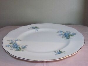 ROYAL ALBERT FORGET-ME-NOT CHINA FOR SALE! Cambridge Kitchener Area image 2