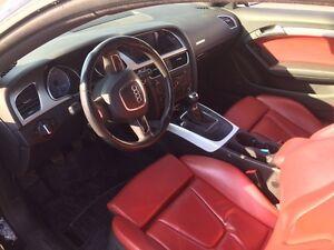 2011 Audi S5 Berline Québec City Québec image 3