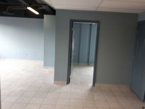 FULLY RENOVATED OFFICE SPACE AVAILABLE FOR RENTSHORT/LONG TERM